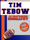 Tim Tebow (eBook)