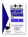 The Ultimate Guide to Weight Training for Bowling (eBook)