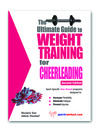 The Ultimate Guide to Weight Training for Cheerleading (eBook)