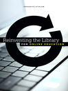 Reinventing the Library for Online Education (eBook)