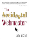 The Accidental Webmaster (eBook)