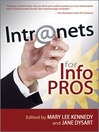 Intranets for Info Pros (eBook)