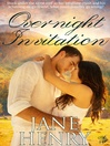Overnight Invitation (eBook)