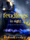 Feudlings in Sight (eBook): A Fate on Fire Short Story