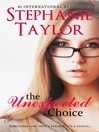 The Unexpected Choice (eBook)