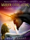 Warrior Everlasting (eBook): Riders of Paradesos Series, Book 2