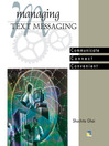 Managing Text Messaging (eBook)