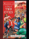 A Tale of Two Cities - by Charles Dickens (eBook)