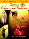 The Sterling Book of Indian Classical Dances (eBook)