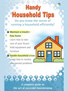 Handy Household Tips (eBook)