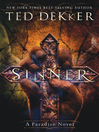 Sinner (eBook): Books of History Chronicles: Paradise, Book 3