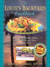 The Louie's Backyard Cookbook (eBook): Irrisistible Island Dishes and the Best Ocean View in Key West