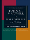 Real Leadership (eBook): The 101 Collection