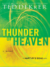Thunder of Heaven (eBook): The Martyr's Song Series, Book 3