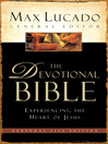The Devotional Bible, NCV (eBook): Experiencing the Heart of Jesus
