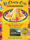El Charro Café Cookbook (eBook): Flavors of Tucson from America's Oldest Family-Operated Mexican Restaurant