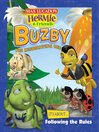 Buzby, the Misbehaving Bee (eBook)