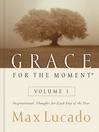 Grace for the Moment (eBook): Inspirational Thoughts for Each Day of the Year