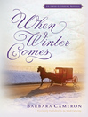 When Winter Comes (eBook): An Amish Gathering Novella