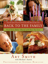 Back to the Family (eBook): Food Tastes Better Shared with the Ones You Love