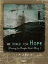 The Bible for Hope (eBook): Caring for People God's Way