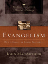 Evangelism (eBook): How to Share the Gospel Faithfully