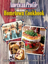 American Profile Hometown Cookbook (eBook): A Celebration of America's Table