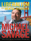 Liberalism is a Mental Disorder (eBook): Savage Solutions