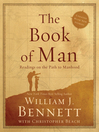 The Book of Man (eBook): Readings on the Path to Manhood