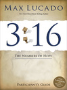 3:16 Participant's Guide (eBook): The Numbers of Hope