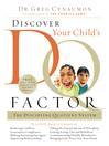 Discover Your Child's D. Q. Factor (eBook): The Discipline Quotient System
