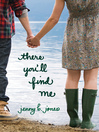 There You'll Find Me (eBook)