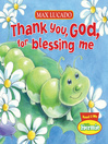 Thank You, God, For Blessing Me (eBook)