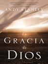 La gracia de Dios (eBook)