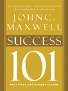 Success 101 (eBook): What Every Leader Needs to Know