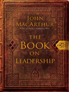 The Book on Leadership (eBook)