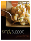 Simply Suppers (eBook): Comfort Food You Can Get on the Table in No Time Flat