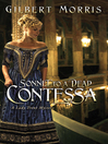Sonnet to a Dead Contessa (eBook): Lady Trent Mystery Series, Book 3