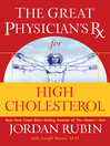 The Great Physician's Rx for High Cholesterol (eBook)