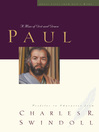Paul (eBook): A Man of Grace and Grit