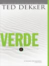 Verde (eBook): La series del circulo, libro 4