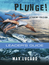 Plunge! Leader's Guide (eBook)