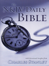 The NKJV Daily Bible (eBook): Devotional Insights from Charles F. Stanley