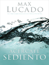 Acércate sediento (eBook)