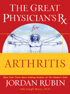 The Great Physician's Rx for Arthritis (eBook)