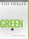Green (eBook): Books of History Chronicles: The Circle, Book 4
