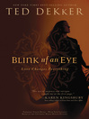 Blink of an Eye (eBook)