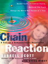 Chain Reaction (eBook): A Call to Compassionate Revolution