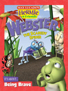 Webster, the Scaredy Spider (eBook)
