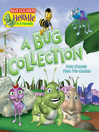 A Bug Collection (eBook): Four Stories from the Garden